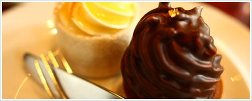 クローン病の食事は低脂質が基本だがケーキを食べてみた
