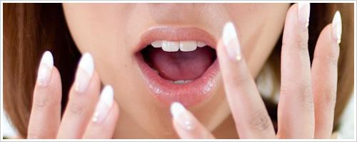 舌が黄色いのは炎症のせい?エレンタールのせい?