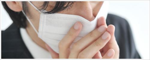 風邪とクローン病