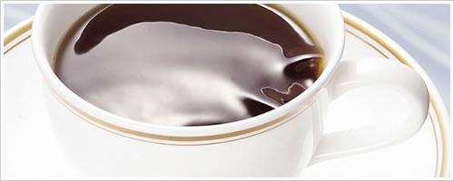 クローン病とコーヒー