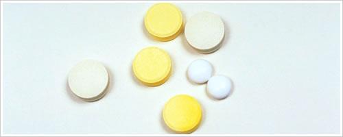 新しく処方された『フラジール』という薬について